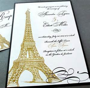 wedding invitarion