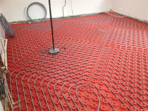 riscaldamento a pavimento fai da te pavimento fai da te pavimentazioni