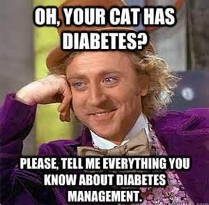 Funny Diabetes Memes - memes diabuddies