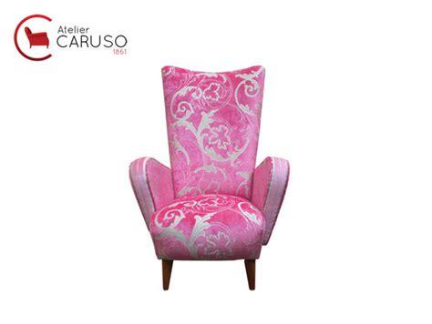 tappezzeria per sedie tappezziere torino stoffa carta pelle atelier caruso