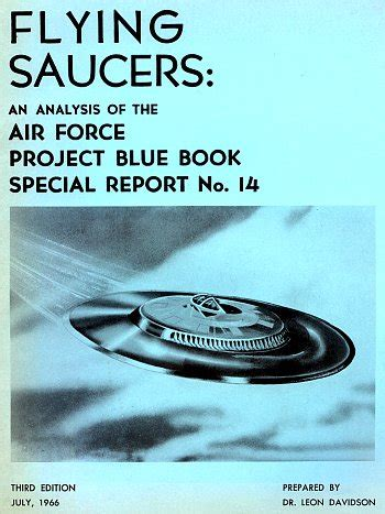 project blue book special report 14 ufopop flying saucers in popular culture books