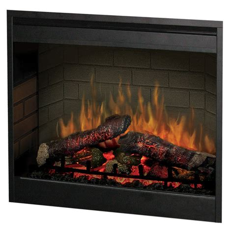 Dimplex 26 Electric Fireplace Insert by Dimplex 26 Quot Electric Fireplace Df2608