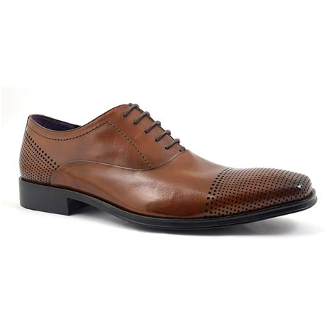 Shoes Uk by Buy Mens Brown Oxford Shoes Gucinari