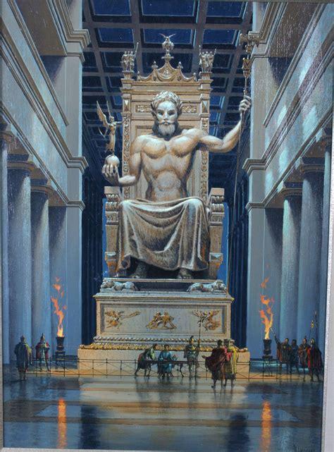 sculpture now world of zeus heykeli d 252 nyanın yedi harikası