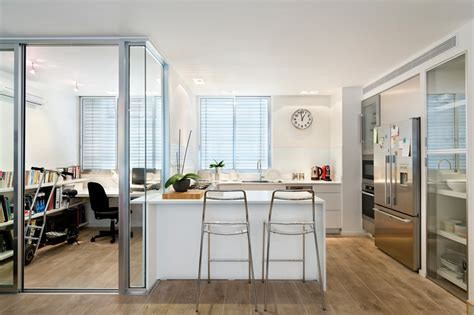 Modern Office Kitchen by Modern Office Chairs Kitchen Contemporary With Chic