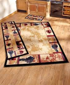 Vineyard Kitchen Rugs Kitchen Rug Collection Soft Accent Runner Area Floor Mat Carpet Home D 201 Cor New Ebay