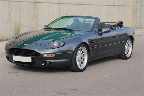 aston martin db7 volante for sale aston martin db7 volante for sale collection cars since