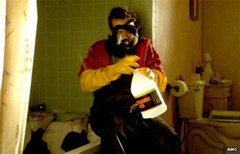 Bathtub Breaking Bad by 8 Ways You You Re A Chemistry Major