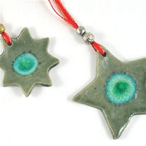 Pottery Ornaments Handmade - shop handmade rustic ornaments on wanelo