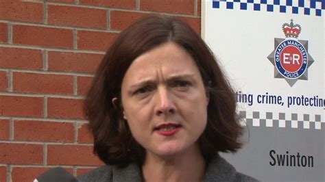 say ah mp gmp police chief admits drunken abuse over boob job