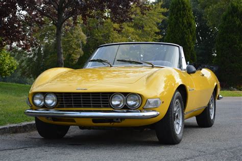 fiat makes and models 1967 fiat dino spyder