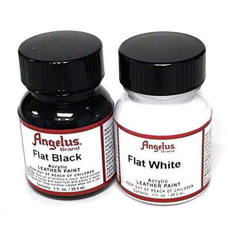 angelus paint tips 720 093 angelus brand acrylic leather paint waterproof 1oz