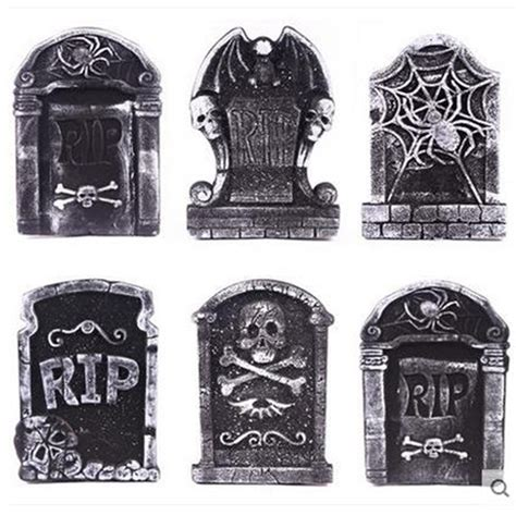 Tombstone Decorations popular tombstone buy cheap tombstone