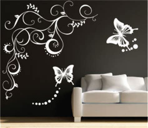 wall lettering stickers need wall decor ideas