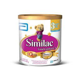 gain plus total comfort marcas similac salcobrand online