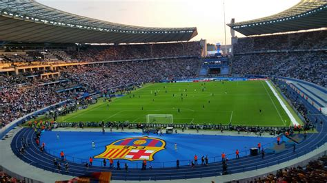 FC Barcelona | Penya Blaugrana London