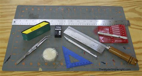 wooden boat building tools tools for model ship building the model shipwright