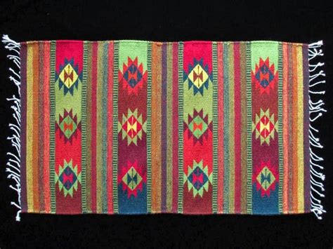 mexican wool rugs 43 best handmade mexican rugs images on mexican rug soap and soap dishes