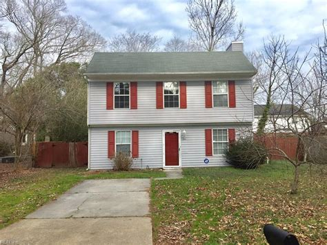 Hton Va Property Tax Records 216 Ave In Newport News Va Home For Sale