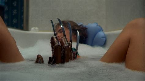 Freddy Krueger Bathtub by Frederick Charles Quot Freddy Quot Krueger Elm Foam
