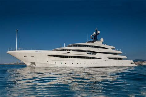 boat cloud cloud 9 yacht charter price crn luxury yacht charter