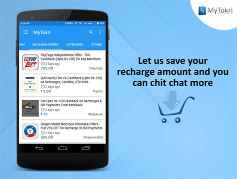 Promo Best Deal 1 mytokri best deals coupons android apps on play
