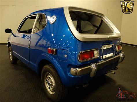 z600 honda for sale 1971 honda z600
