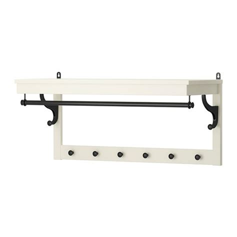 ikea coat rack hemnes hat rack white ikea