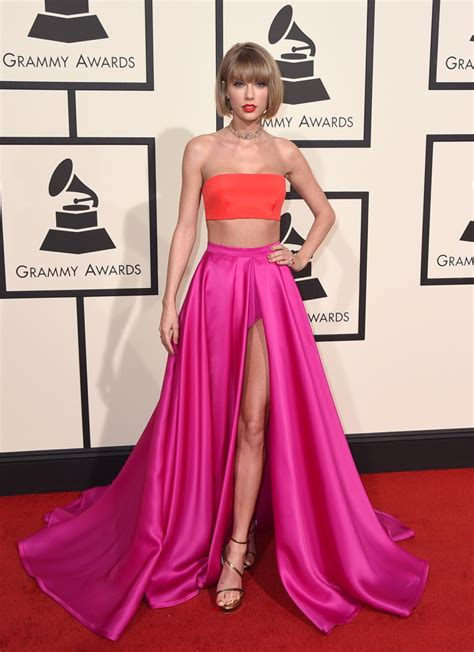 High Shopping Awards The Best And Worst Looks by Photos Grammys 2016 Best And Worst