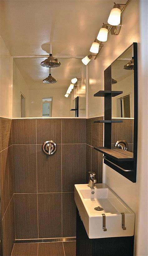 tiny shower 25 best ideas about tiny house bathroom on