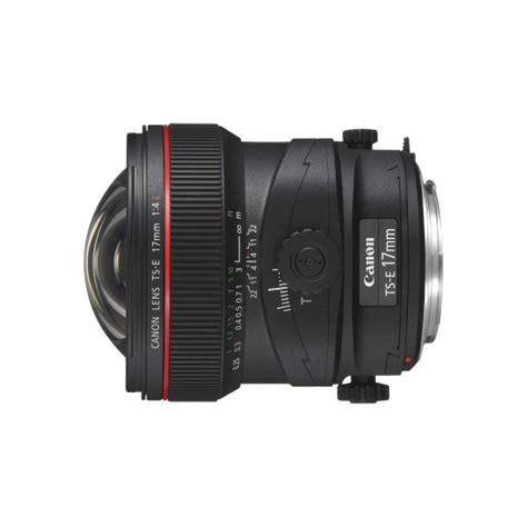 Lensa Canon Ts E 17mm hire a canon ts e 17mm f4 l tilt shift lens rent one