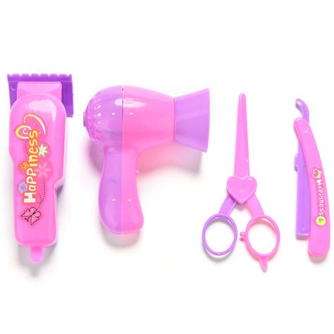 Hair Dryer Figures hair salon promotion shop for promotional hair salon