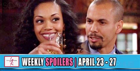general hospital spoilers young and the restless the young and the restless spoilers yr lovers haters