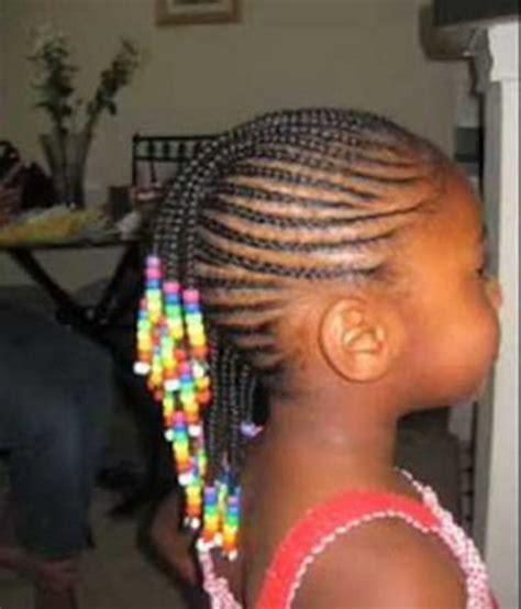 little kid hairstyles in braids little girl braids hairstyles