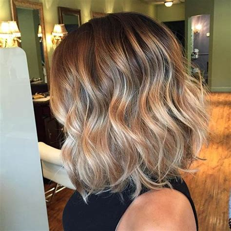 beach wave bobs 51 trendy bob haircuts to inspire your next cut bob cut