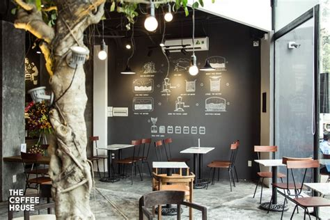 coffee houses the coffee house