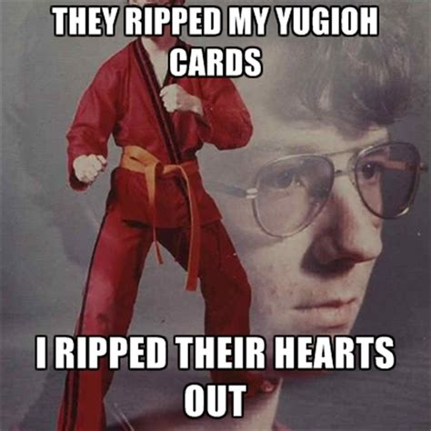 Yugioh Black Guy Meme - your yugioh meme page 3