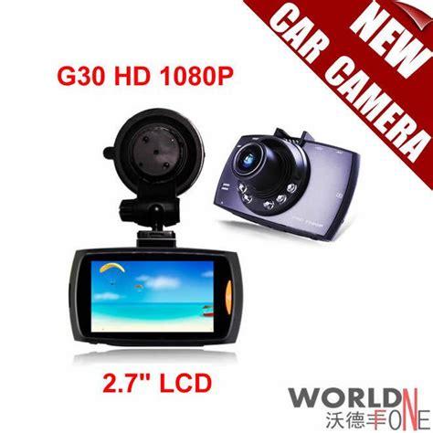 G30 2 7 Inc Car Dvr Recorder Hd 1080pterlaris Termurah original g30 hd 1080p 2 7 inch lcd car car dvr novatek 96220 vehicle traveling date