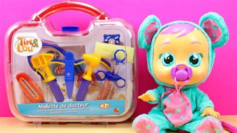imagenes de juguetes vintage beb 233 s llorones lala est 225 malita y va al m 233 dico malet 237 n