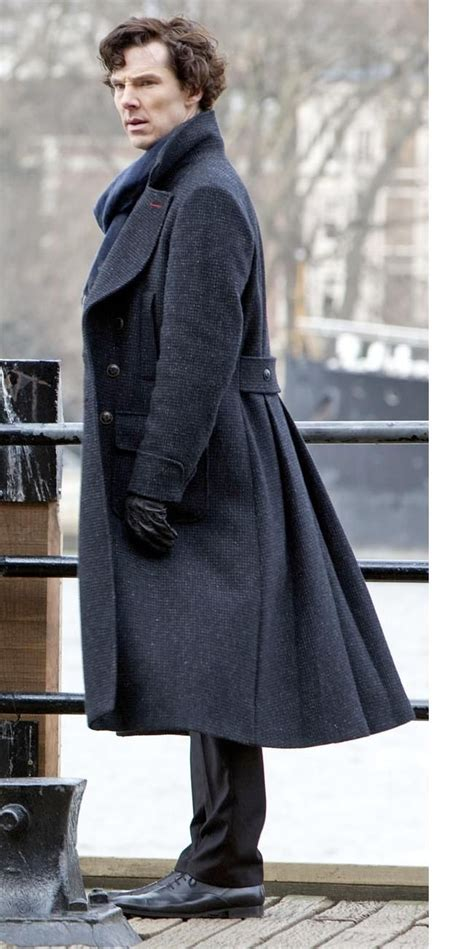 Sherlock Wardrobe by 17 Best Images About The Sherlock Overcoat As Worn