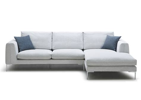 modern fabric sectional new modern fabric sectional sofa 2616 sectional sofas