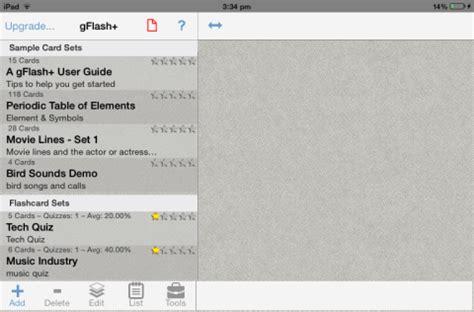 flash card maker program download ipad flash card maker app supports google docs