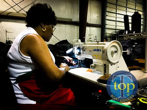 industrial sewing machine operator experience preferred