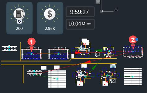 nowy layout autocad po prostu inventor