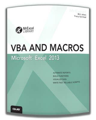 learn microsoft excel vba vba e macros microsoft excel 2013 pdf free microsoft