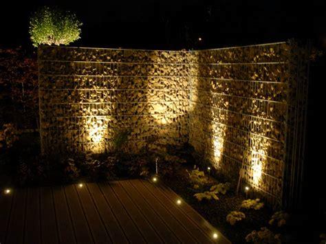 beleuchtung garten led beleuchtung garten traumgarten