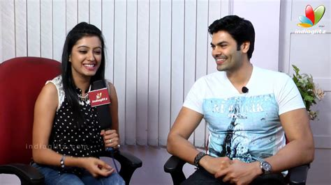 actor ganesh venkatraman age lovebirds nisha and ganesh venkatraman share their romance