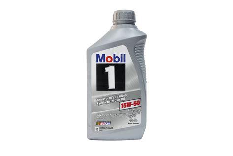 mobil 1 15w50 mobil 1 15w 50 engine
