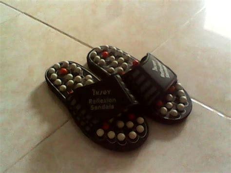 Sandal Kesehatan Injoy 2 elektronik murah sandal kesehatan