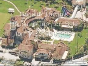 donald trumps house worlds most exspensive house up for sale donald trump s